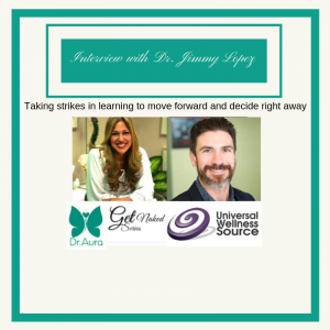 Interview with Dr. Jimmy Lopez
