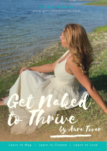 Get Naked To Thrive